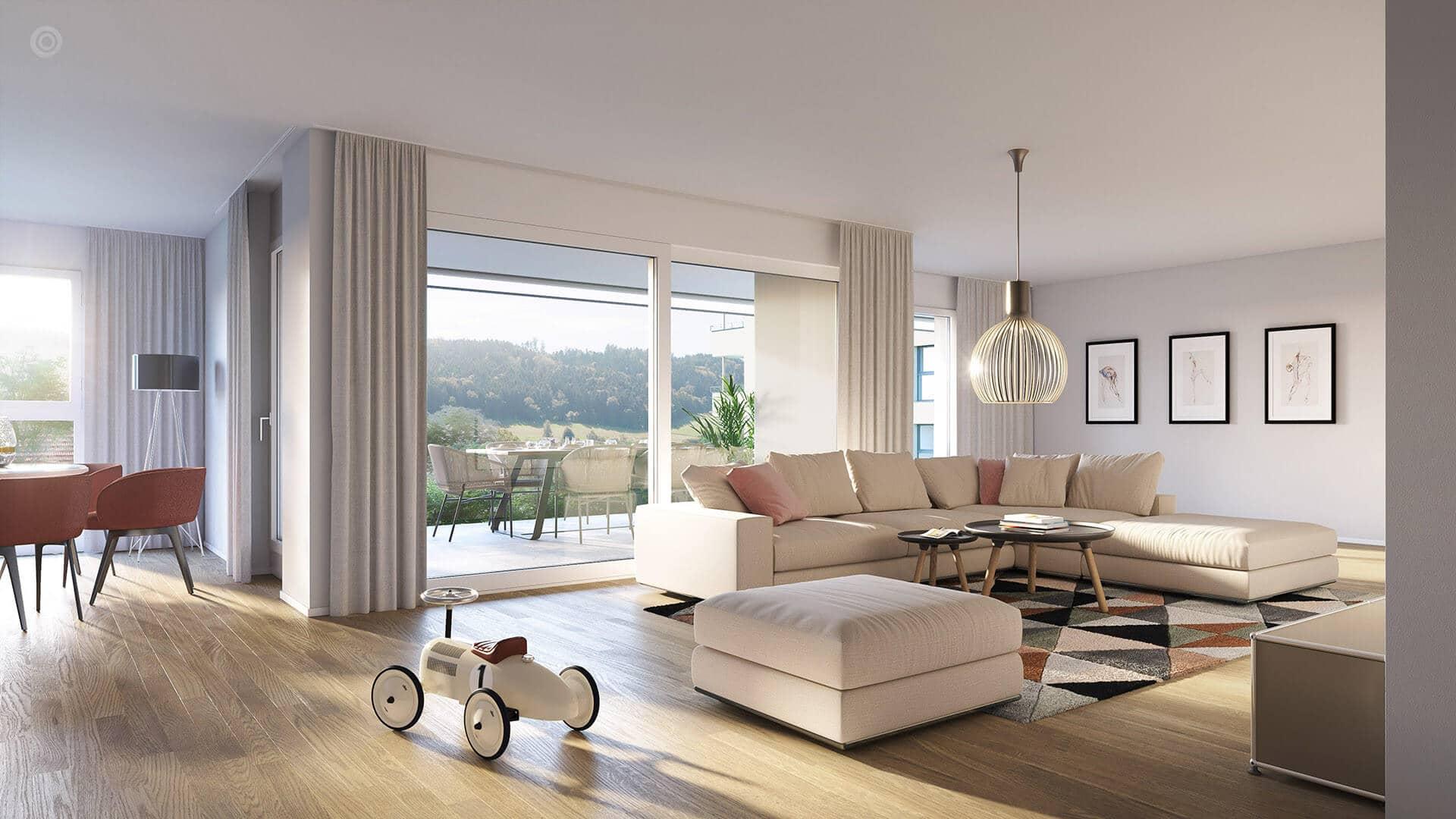 immobilienlage-standortvorteile-uffikon-kirchfeld-kreuberg-herzberg-dagmersellen-wurstomat-willimannmetzg-optimale-wohnungsbesonnung-wohnflächen-vzug-sunny-living